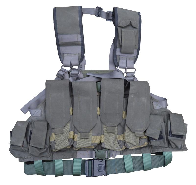 ISIS combat vest  Dsc_0416
