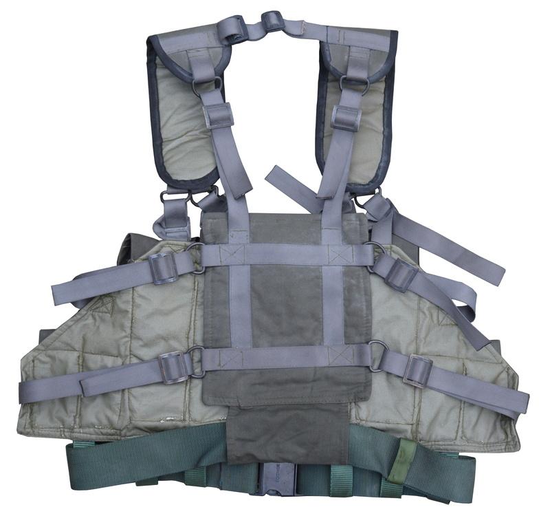 ISIS combat vest  Dsc_0417