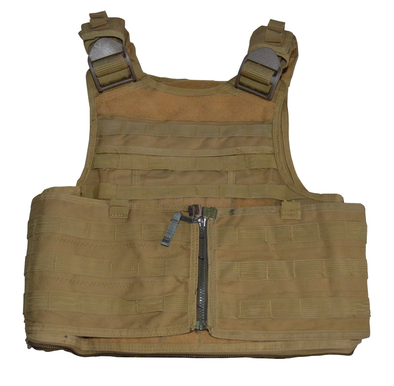 ISOF Paraclete RMV body armor  Dsc_1117