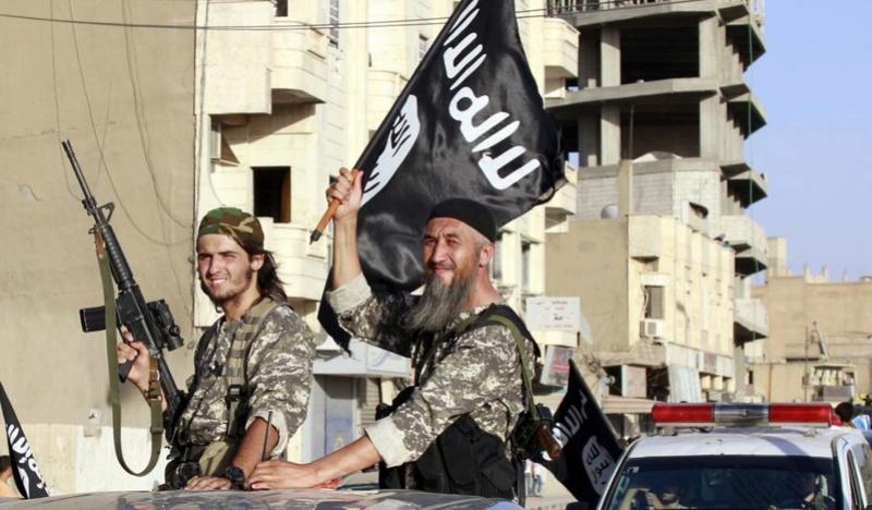 ISIS UCP Qamis  Frf10