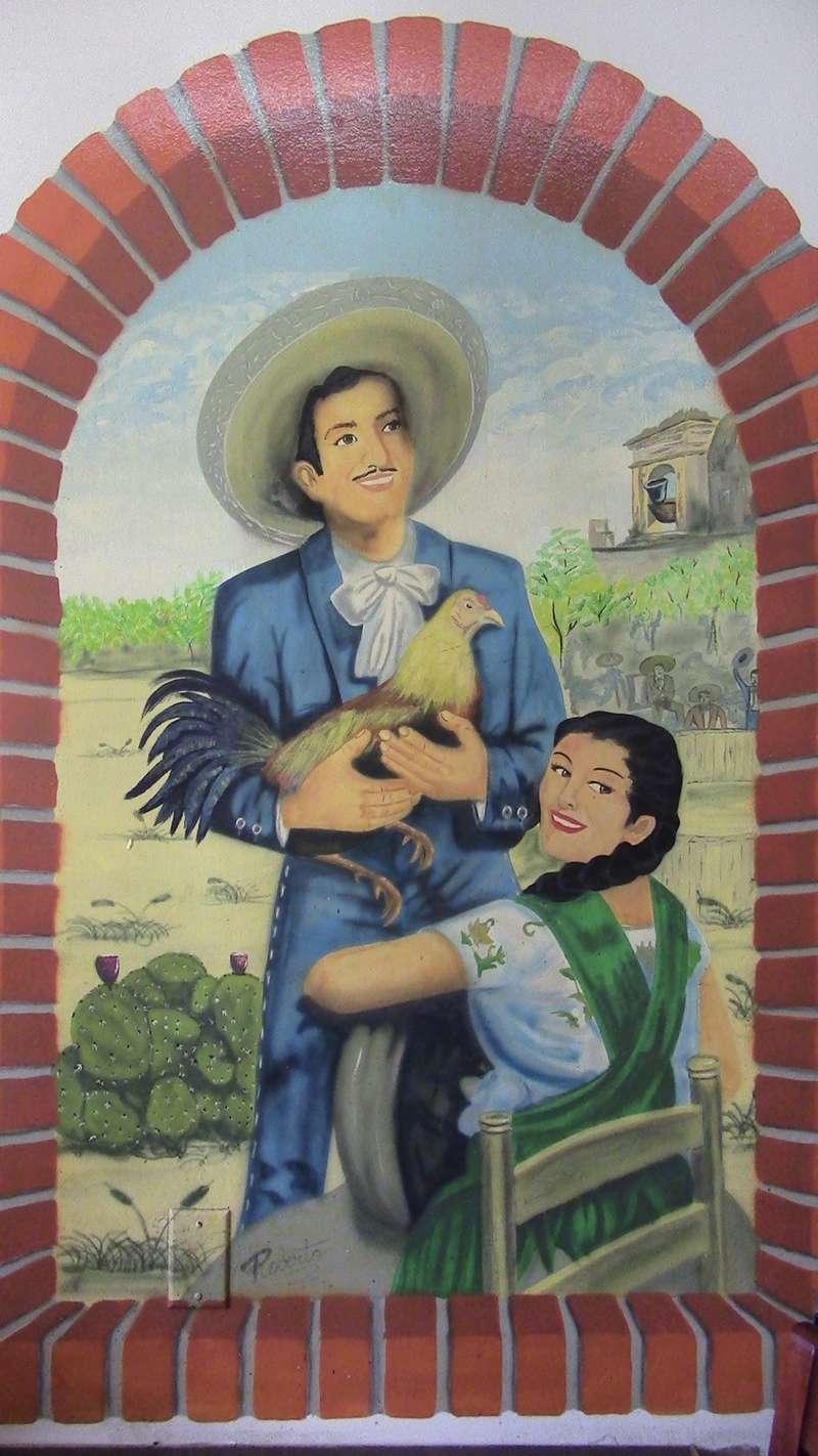 Los Gallitos Murals Fullsi14