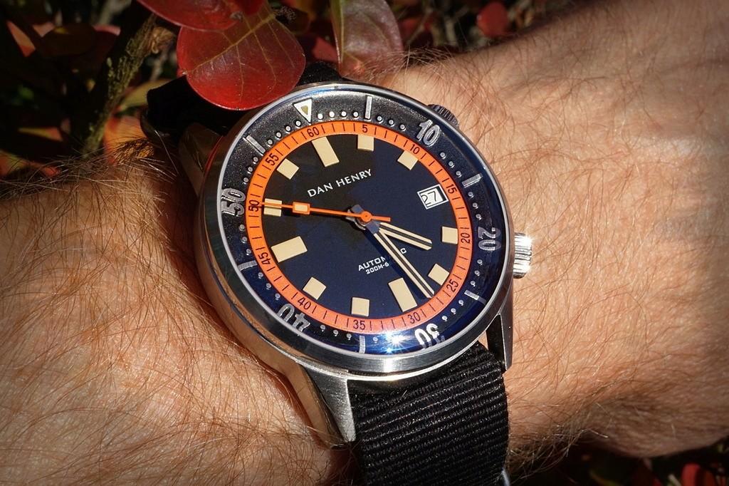 La montre du vendredi, le TGIF watch! - Page 29 Rtdsc013