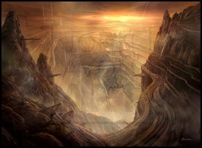 La mine du Fouet d'Abrym 1000_s10