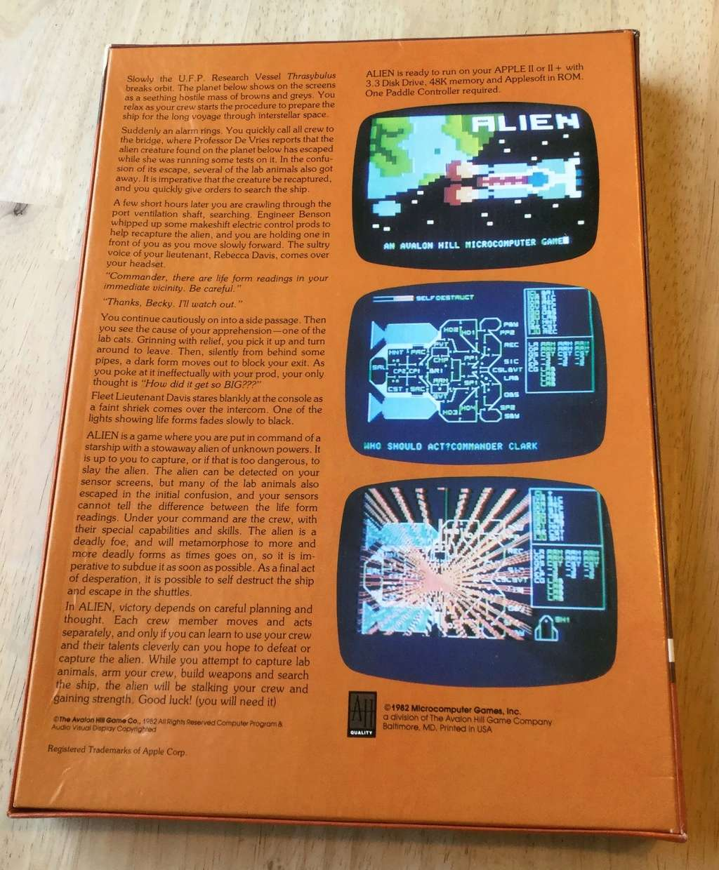 * Apple ][ * TOPIC OFFICIEL - Page 2 2017-111