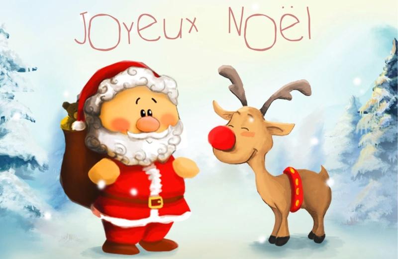 JOYEUX NOEL ! - Page 2 Joyeux10