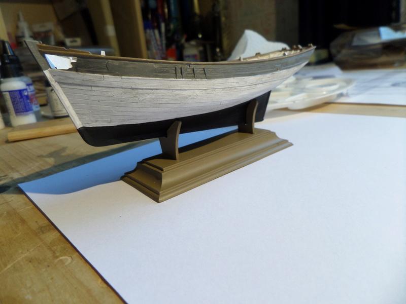 Eh pourquoi pas un petit bateau en plastique Sam_4418