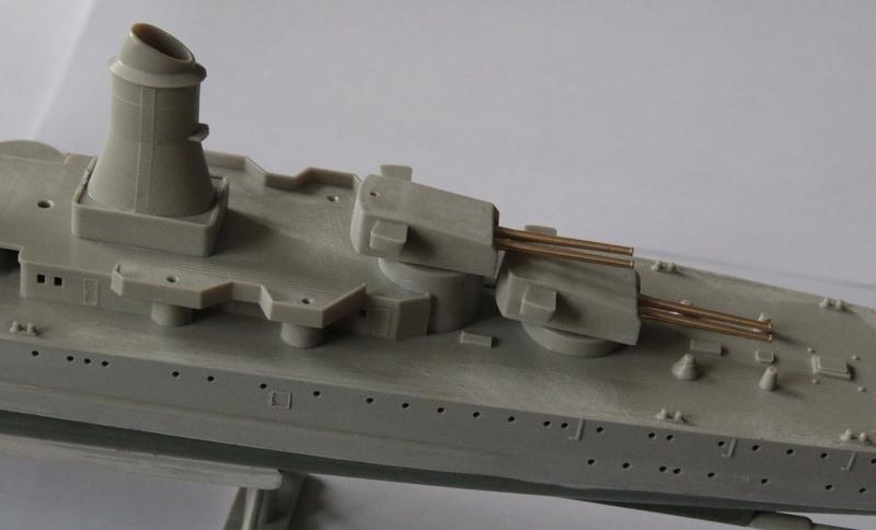 Croiseur lourd italien Pola - Tauro Model 1/400 2e45eb10