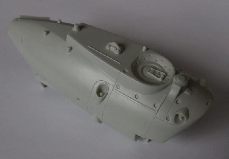 Nautile Ifremer (Pit-Road 1/60°) par Js1115 E3955910