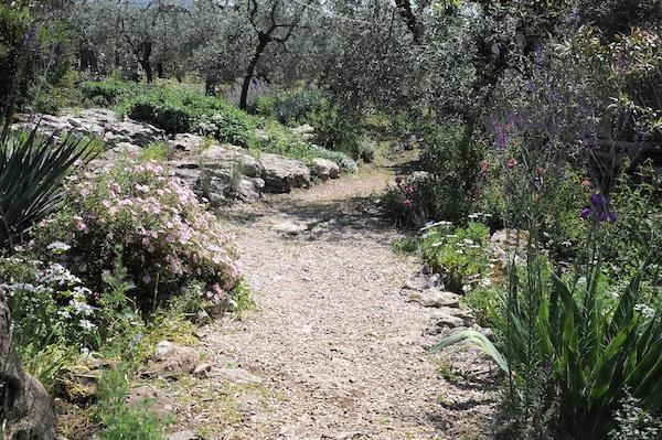 les jardins sont beaux en mai ! Chemin10