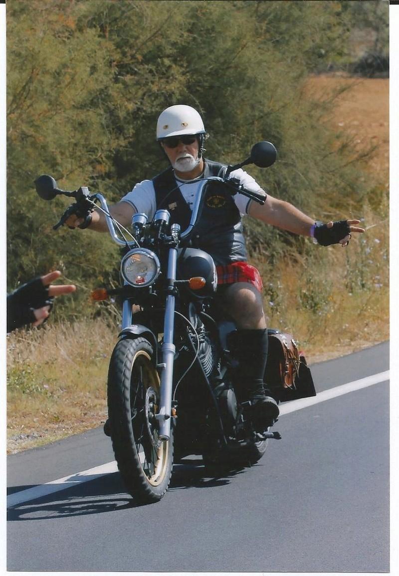 """concours photos 02/ 2018 :"""" Vous et votre moto en action par le passé ou le présent """". Doumy_10"""