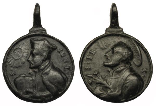 Recopilacion 180 medallas de San Ignacio de Loyola Zz1_ig10
