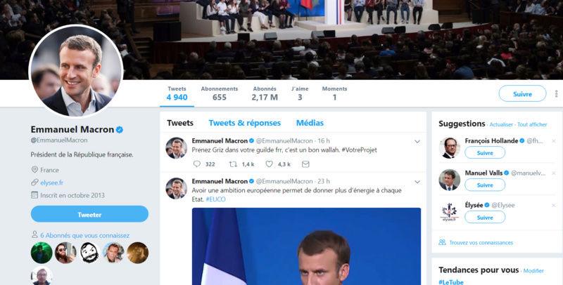 Griz, un enu qui vous veut du bien Macron10