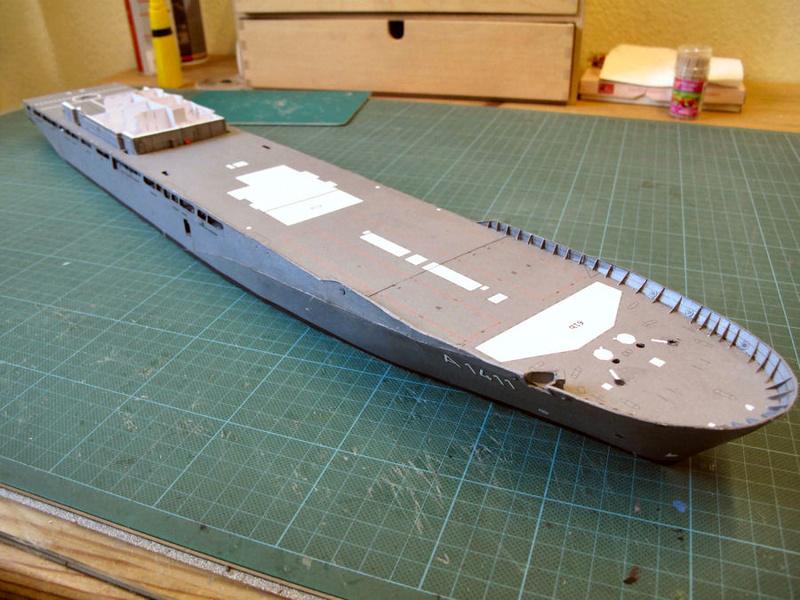 EGV von HMV 1/250 gebaut von Bertholdneuss - Seite 2 Img_0241