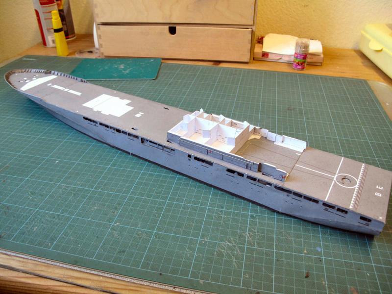 EGV von HMV 1/250 gebaut von Bertholdneuss - Seite 2 Img_0243