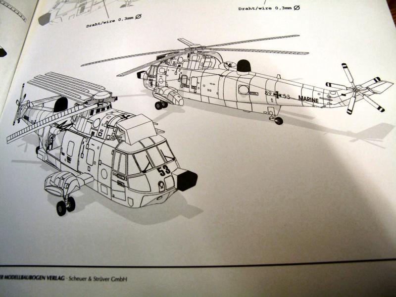 EGV von HMV 1/250 gebaut von Bertholdneuss - Seite 2 Img_0349