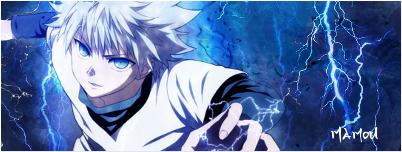 Mangas / Animes - Page 6 Kirua10