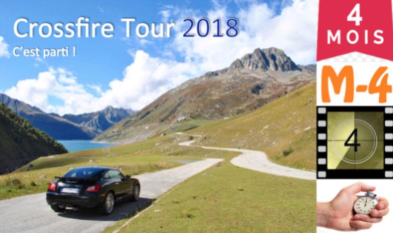 CROSSFIRE TOUR 2018 :        Parcs Ecrins & Vercors - 5 au 8 mai 2018 - Page 6 Captur37