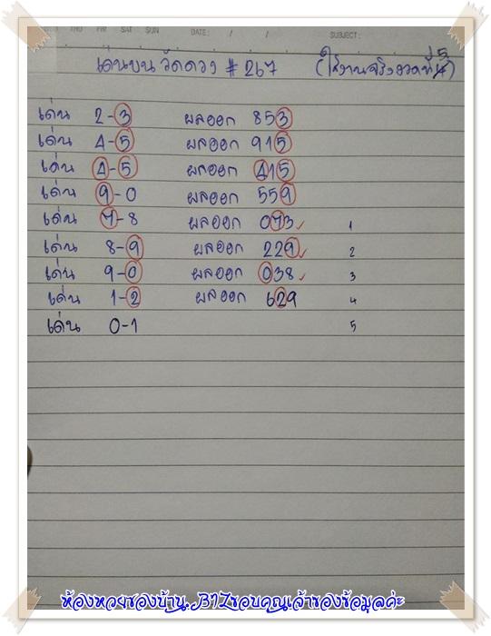 Mr-Shuk Lal 100% Tips 01-06-2018 - Page 3 5afd0d10