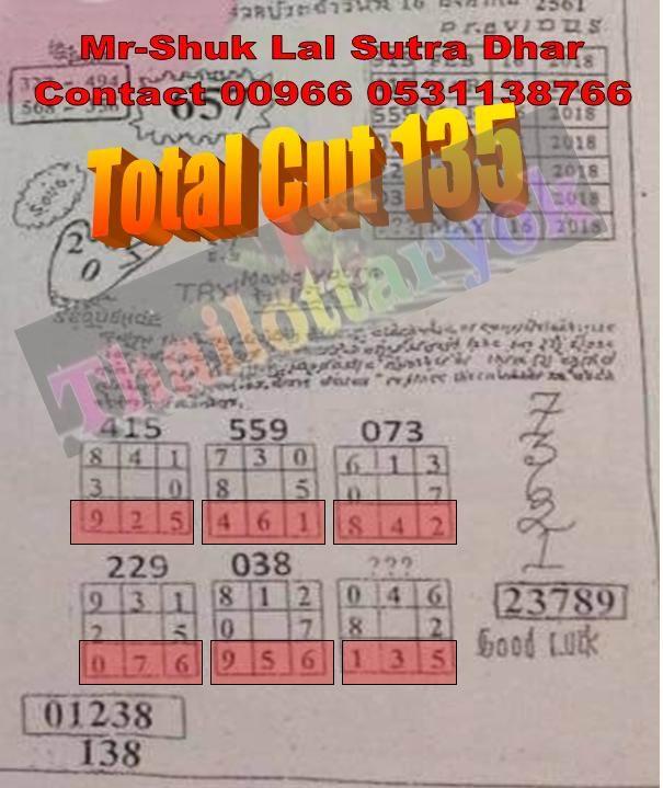 Mr-Shuk Lal 100% Tips 01-06-2018 Gyyuy10