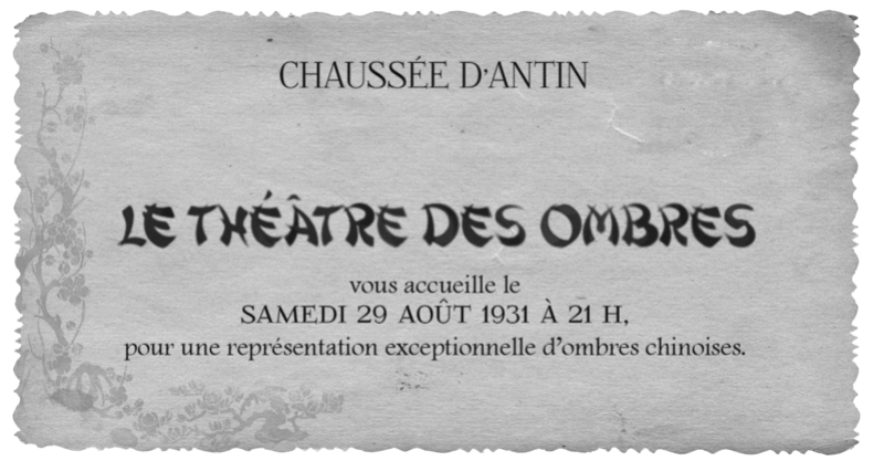 AdC Across Times 1930/1940 Theatr10