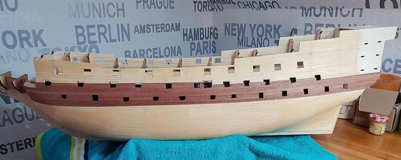meninho's Sovereign of the Seas, Indienststellung 1638 - Seite 3 20181118