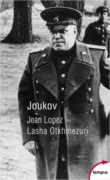 Le Joukov de Lopez et Otkhmezuri 97822610