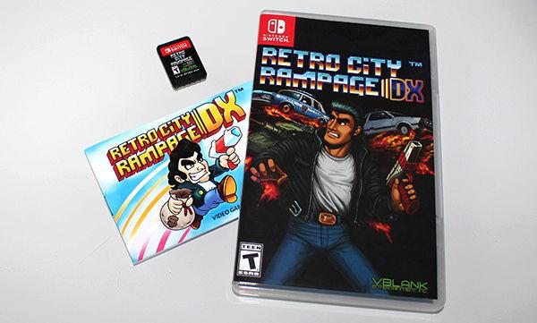 [PRECO] Retro City Rampage DX - Switch C58f6c10