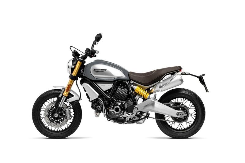 Ducati Scrambler 23157410