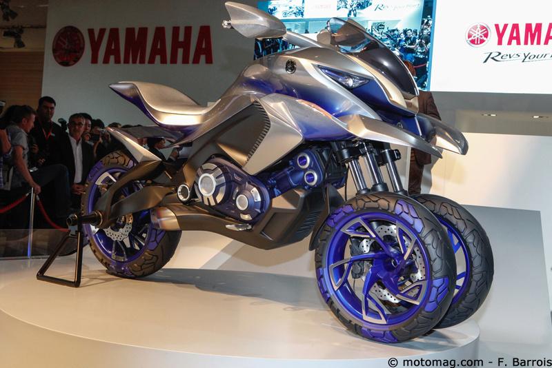 Yamaha NIKEN (MTW-09) - Page 2 Arton210