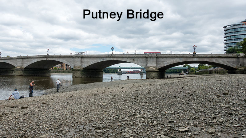 Upcoming Musical Events? Putney10