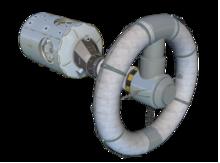 Effets du vol spatial sur la structure du cerveau des astronautes 220px-10