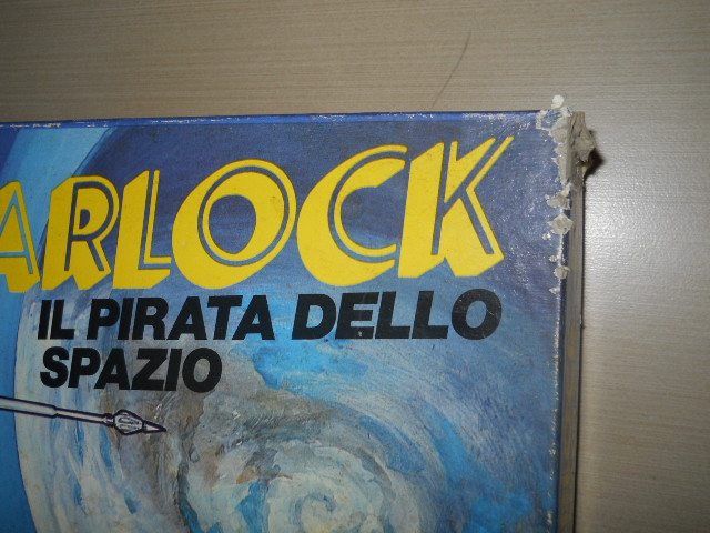 CAPITAN HARLOCK GIOCO DA TAVOLO Dscn4718