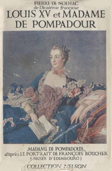 Marie-Antoinette. Les livres de Pierre de Nolhac Gc21210