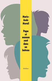 Marie-Aude Murail Tylych72