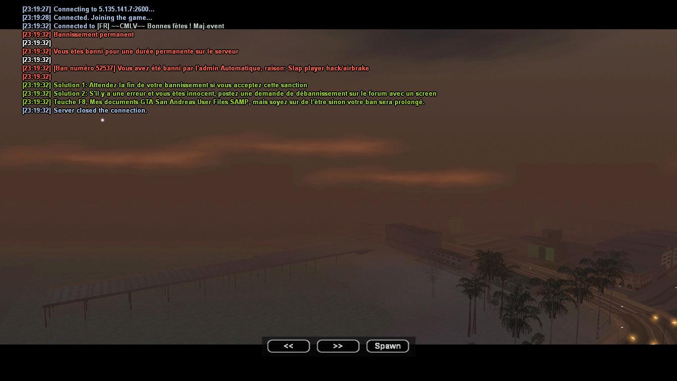 Lewis Norwood - slap player hack/airbrake Sa-mp-11