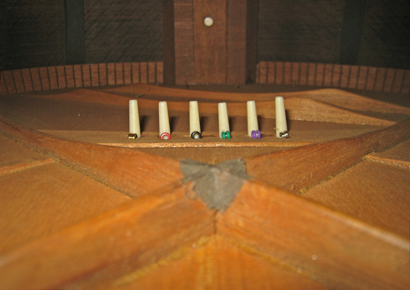 La table et ses barrages 17072510