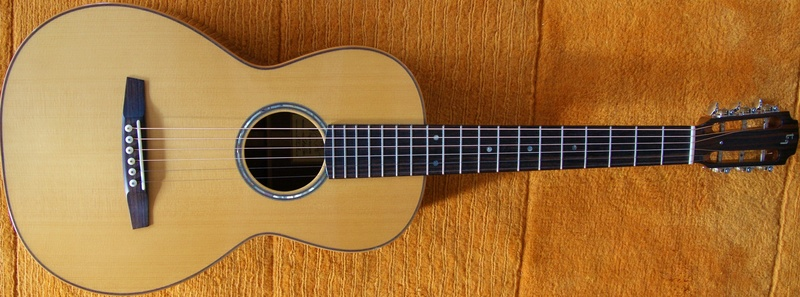 Luthiers anglais 311