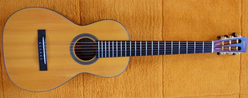 guitare parlor yairi RAG 90 313