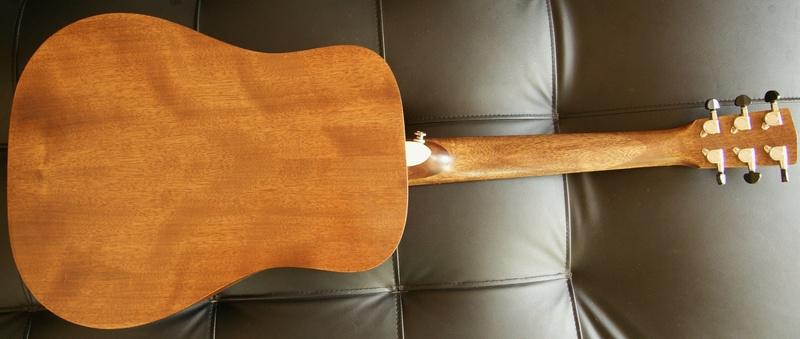 Vds guitare Cort Earth mini OP VENDUE ! 319