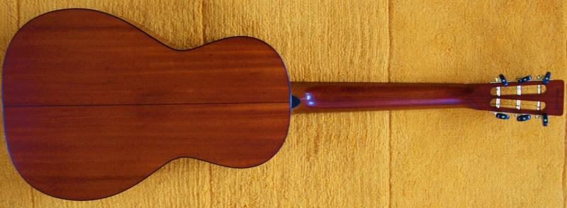 guitare parlor yairi RAG 90 4_211