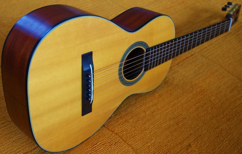 guitare parlor yairi RAG 90 511
