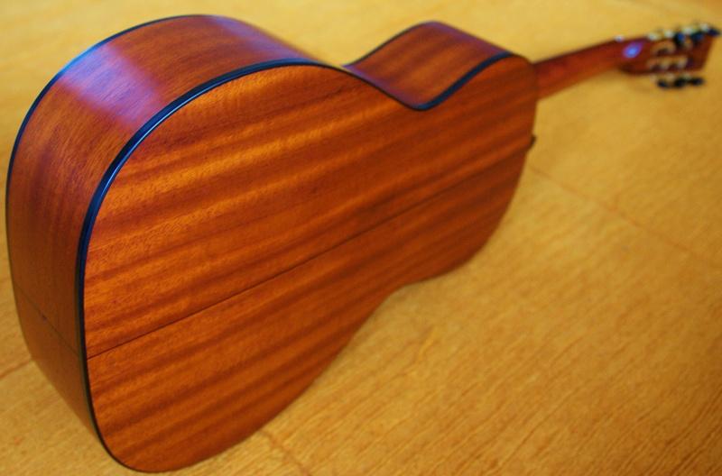 guitare parlor yairi RAG 90 612