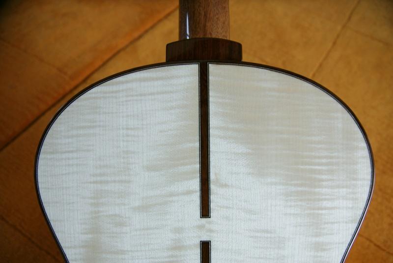 Guitare Baron 12 cordes (fabrication en cours) Dsc03012
