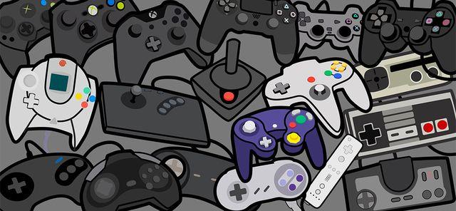 Projet : Complexe jeu vidéo U5dtnk10