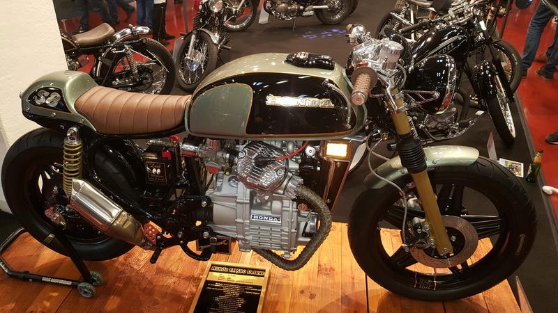 custombike 2018 - CX Umbauten  20181212