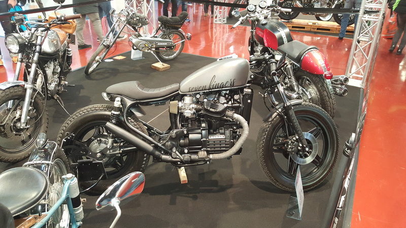 custombike 2018 - CX Umbauten  20181214