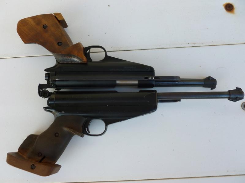 Optimiser 2 carabines pour 2 utilisations différentes P1020311