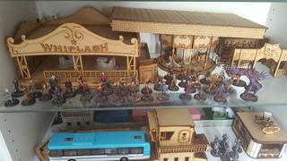 [VENTE] toutes les figurines métal peintes par gang Joker_18