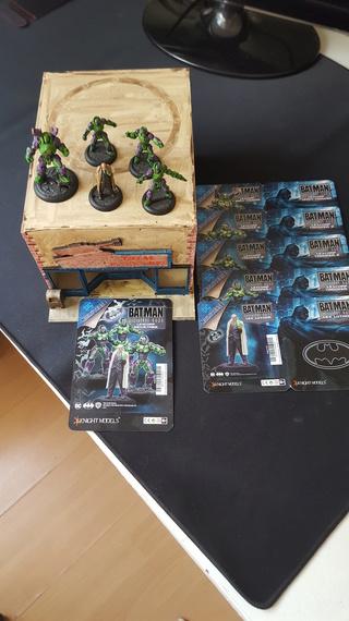 [VENTE] toutes les figurines métal peintes par gang Lexcor10