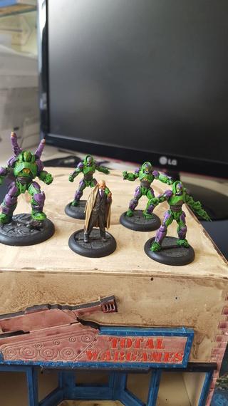 [VENTE] toutes les figurines métal peintes par gang Lexcor11